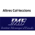 Otras Colecciones/Altres Col·leccions