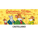 Geronimo Stilton (castellano)