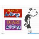 Diario de Greg/Diari del Greg