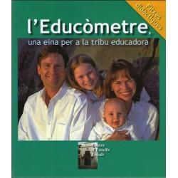 L'Educòmetre, una eina per a la tribu educadora