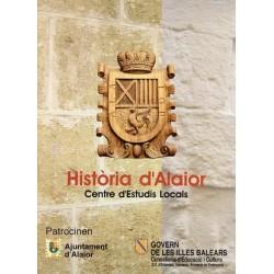 Història d'Alaior