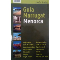 Guía Marrugat Menorca