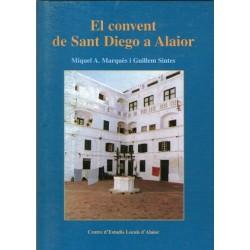 El Convent de Sant Diego a Alaior