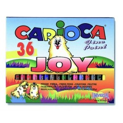 Rotuladores Carioca 36