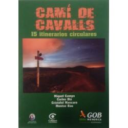 Camí de Cavalls. 15 itinerarios circulares