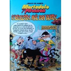 Magos del Humor nº178. Sueldecitos más bien bajitos...