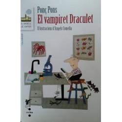 El vampiret Draculet