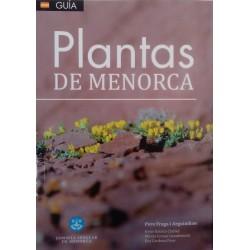 Plantas de Menorca