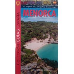 Menorca (Guía Bolsillo)