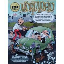 Top Cómic Mortadelo nº61