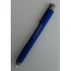 Portagomas Azul