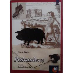 Pedraules (I)