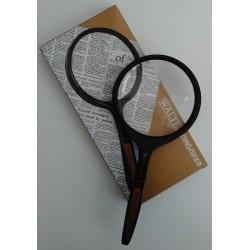 Lupa Waltex Magnifier grande