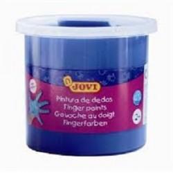 Pintura Dedos Jovi 125ml azul