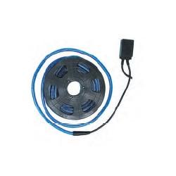 Luces Manguera Exterior Azul 5m