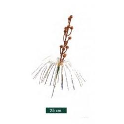 Pick Decorado Cobre 25cm