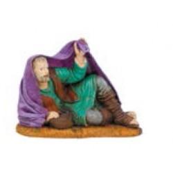 Pastor tendido 10cm Durexina