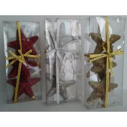 Caja 3 Estrellas