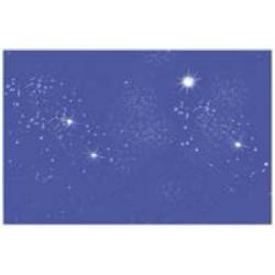 Fondo Belén cielo de estrellas
