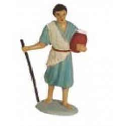 Hombre con jarra de miel 7cm