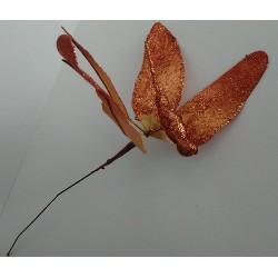 Pick Libélula Ocre 25cm
