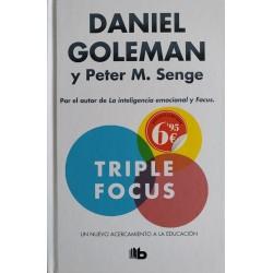 Triple focus