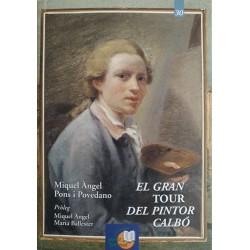 El gran tour del pintor Calbó