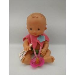 Muñeco bebé 20 cm