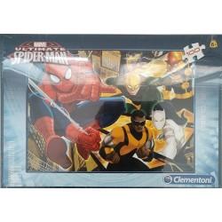 Puzzle Spiderman 100 piezas