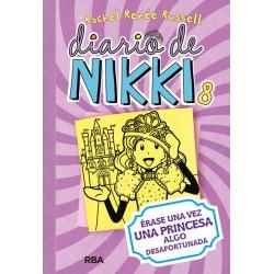 Diario de Nikki 8. Érase una vez una princesa algo desafortunada