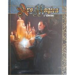 Ars Mágica