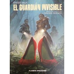 El guardián invisible (Trilogía del Baztán 1)