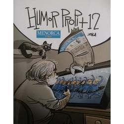 Humor propi +12