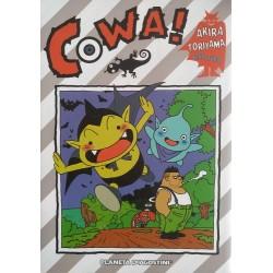Cowa! Castellano