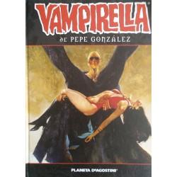 Vampirella Castellano. Tomo 1 a 3