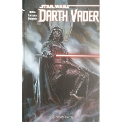 Star Wars. Darth Vader Castellano. Tomo 1 a 4