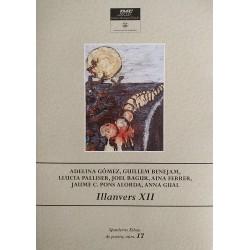 Illanvers XII (Quaderns Xibau de poesía, núm. 17)