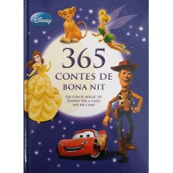 365 Contes de Bona Nit