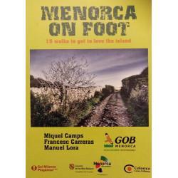 A peu per Menorca