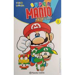 Super Mario Castellano. Tomo 1 a 10