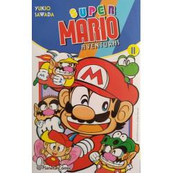 Super Mario Castellano. Tomo 11 a 20