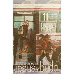Las vacaciones de Jesús y Buda Castellano. Tomo 11 a 20