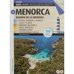 Menorca Reserva de la Biosfera