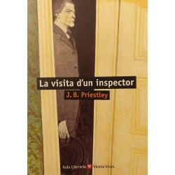 La visita d'un inspector