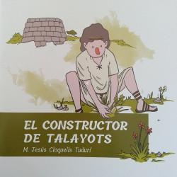 El constructor de Talayots