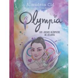 Olympia 9. Los juegos olímipcos de Atlanta
