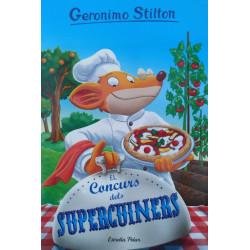El Concurs dels Supercuiners (Col·lecció groga núm. 68)