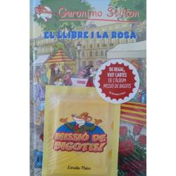 El llibre i la rosa (Llibres Especials)