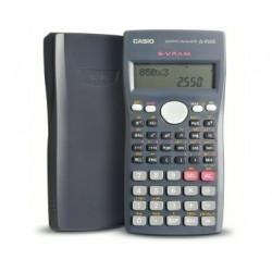 Calculadora Científica Casio