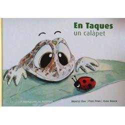 En Taques, un calàpet (Animalons de Menorca nº5)